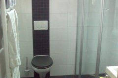 Badkamer fam. Ermstrang bovenverdieping